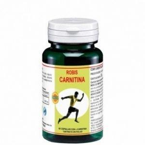 Robis Carnitina (20 Ampollas)