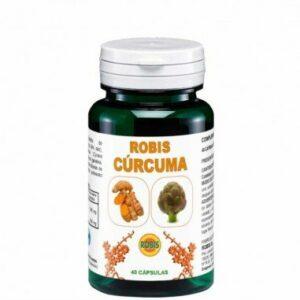 Robis Curcuma (40 Cápsulas)