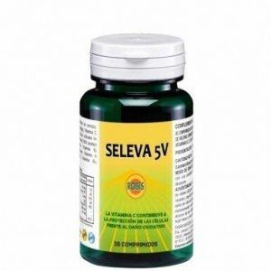 Seleva 5v (30 Comprimidos)