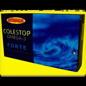 Colestop Omega-3 Forte