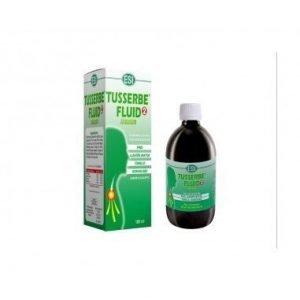 Tusserbe 2Fluid(180 Ml)
