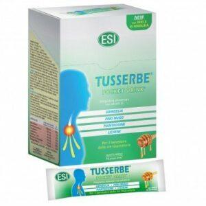 Tusserbe Pocket Drink (16 Pocket)