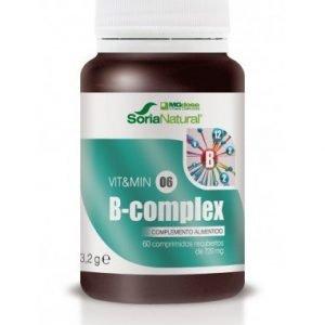 VIT&MIN 06 B-COMPLEX