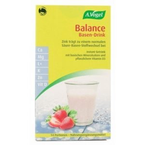Balance Base Drink – 14 Sticks