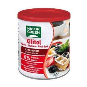 Azúcar de Abedul – Xilitol