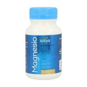 Magnesio – 100 compr.