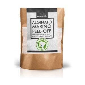 Alginato Marino Peel-Off (300 gr.) – Terpenic