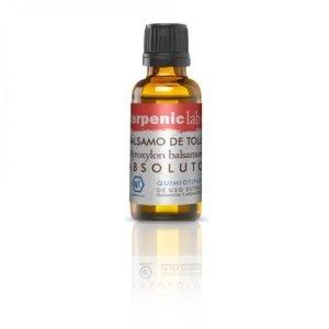 Aceite Esencial Bálsamo de Tolu (10 ml.)