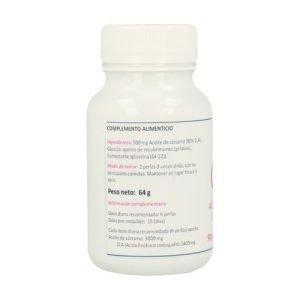 Cla (Acido Linoleico) – 90 perlas