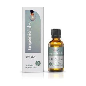 Eureka Sinergia Aromadifusión