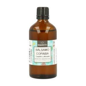 Aceite Esencial Bálsamo De Copaiba (100 ml.)
