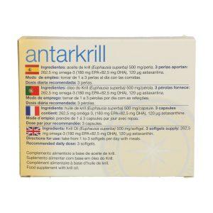 Antarkrill Omega 3