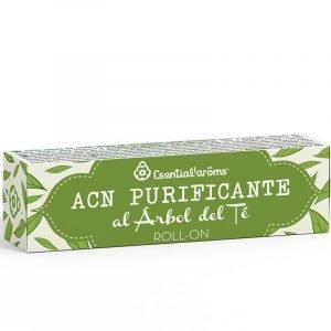 ACN Purificante Roll-on Árbol del Té