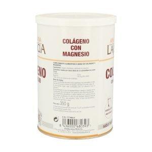 Colágeno con Magnesio – 350 gr.