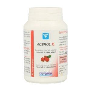 Acerol C (60 Comp)