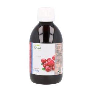 Arándano Rojo Concentrado – 250 ml.