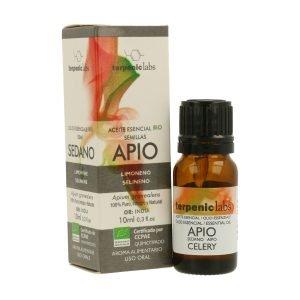 Aceite Esencial Apio