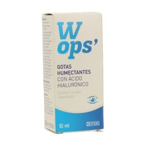 Wops Gotas Humectantes