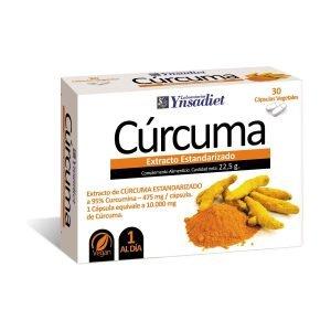 Curcuma – 30 cáps.