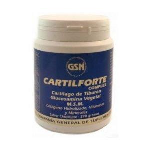 Cartilforte Complex (Sabor Chocolate)