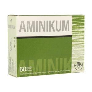 Aminikum 60 cáps