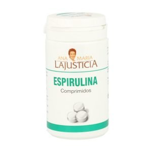 Espirulina – 160 compr.