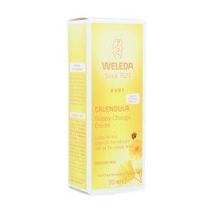 Crema Pañal de Caléndula – 30 ml.