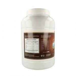 Proteinas 100% (Sabor Chocolate) – 1,8 kg.