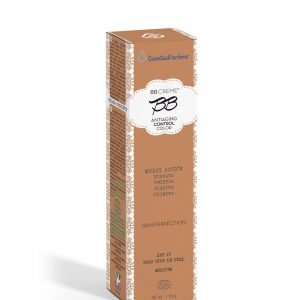 Color control BB cream Nº2 MEDIUM (ECOCERT)