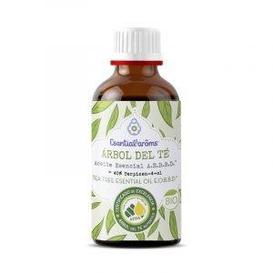 Aceite Esencial Árbol del Té (ECOCERT)