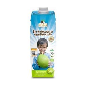 Agua de Coco Bio – 330 ml.