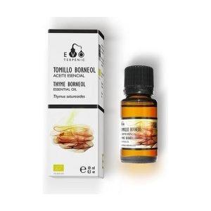 Aceite Esencial Tomillo Borneol Bio (10 ml.)