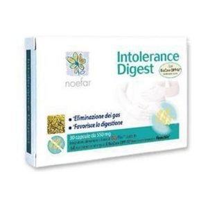 Intolerance Digest