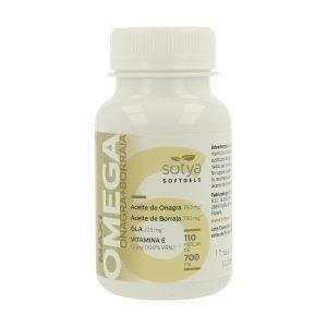 Maxi Omega 6 (Onagra y Borraja)