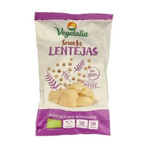 Snacks Lentejas