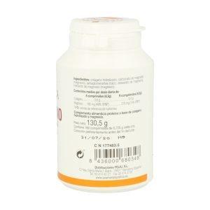 Colágeno con Magnesio – 180 compr.