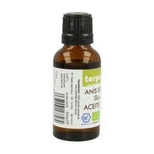 Aceite Esencial Anís Estrellado Bio (30 ml.) – Terpenic