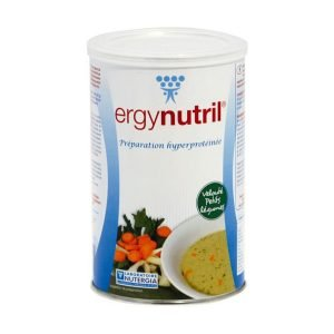 Ergynutril (Sabor de Verduras)