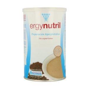 Ergynutril (Sabor de Capuccino)