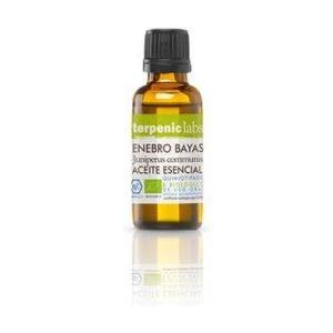 Aceite Esencial Bayas de Enebro Bio (30 ml.)