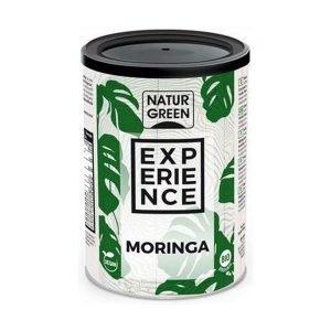 Experience Moringa Bio