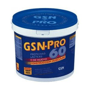 GSN-Pro 60 Premium (Sabor Fresa)