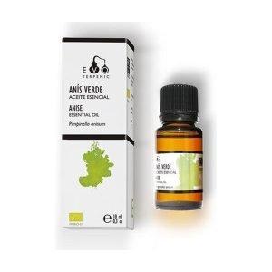 Aceite Esencial Anís Verde