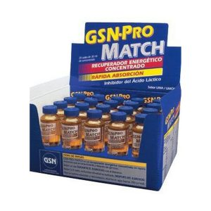 GSN-Pro Match