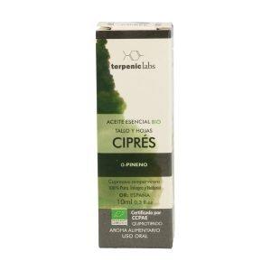 Aceite Esencial Ciprés