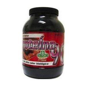 Proteinas 100% (Sabor Vainilla) – 1,8 kg.