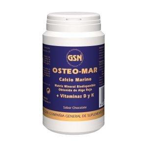 Osteo-Mar (Sabor Chocolate) – Gsn