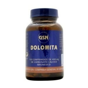 Dolomita – Gsn