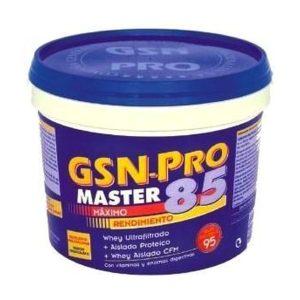 GSN-Pro Master 85 (Sabor a Vainilla)