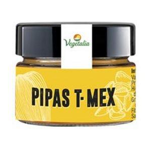 Paté Pipas T-Mex Bio